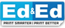 Ed & Ed Business Technology, Copiers, Postage Meters, Printers, Managed Print Services
