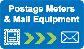 Postage Meters & Mail Equipment